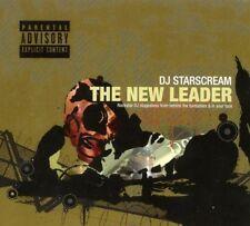 Dj Starscream-New Leader CD Explicit Lyrics  New