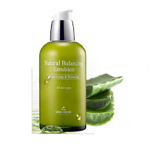 The skin house Aloe Natural Balancing Emulsion 130 ml Korea cosmetics