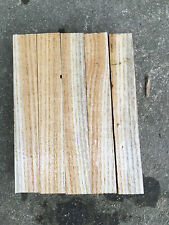 Sassafras wood pen turning Blanks