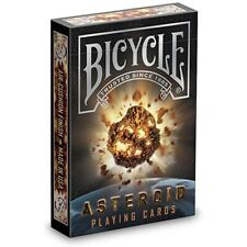 Bicycle Playing Cards - Asteroid Deck