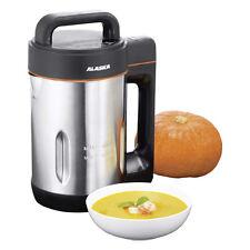 Alaska, Soup & More SB 1000 ,elektrischer Suppenbereiter, Mixen und Saft Neu,OVP