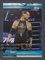hot sale online 9a55c 06222 2019 Topps WWE Road to WrestleMania  64 BARON CORBIN