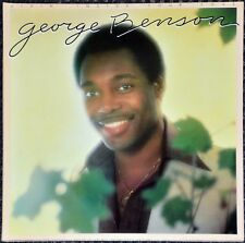 33t George Benson - Livin inside your love (2 LP)