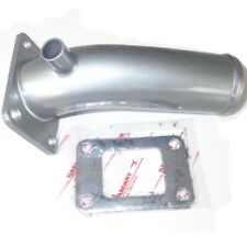 YANMAR - Exhaust mixing elbow - 2GMF - 3GMF - 3HM - 3GM - 2YM - 3YM 128370-13530