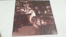 Swan Song Led Zeppelin In Through The Out Door Vinyl Album