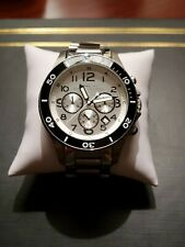 RARE, Men's CHRONOGRAPH Watch MARC BY MARC JACOBS MBM5027 VERY GOOD CONDITION!!!