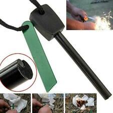 Solar Feuerzeug Camping Survival Fire Zündung Starter Reflexion Emergency TooUE