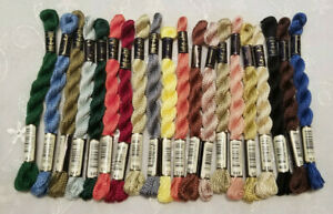 Anchor Pearl Embroidery Floss 20 Size 3
