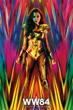 Wonder Woman Poster 1984 Teaser 61x91.5cm