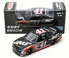 Kurt Busch 2014 ACTION 1:64 #41 Haas Automation Chevy SS Nascar Sprint Diecast