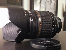 New listing Tamron Ld A020 28-300mm f/3.5-6.3 Xr Aspherical Di If Vc Lens For Nikon Fx