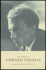 The Poems of Edward Thomas / First Edition 2003