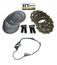HYspeed Clutch Kit and Cover Gasket with HD Springs YAMAHA RAPTOR 700 700R 06-15