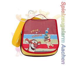 Disney Kindertasche Winnie the Pooh Dunkelbraun Dark Brown 20179 kid bag
