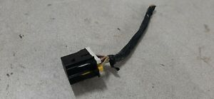 01-07 Dodge Caravan Power Side View Mirror Switch Wire Connector Pigtail