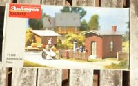 Auhagen 11382 H0 Bahnwärterhaus neuwertiger Bausatz in noch versiegelter OVP