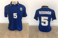 4fa379cf9 Fernando Redondo SOCCER WORLD CUP 1994 - Jersey Argentina - REPLICA