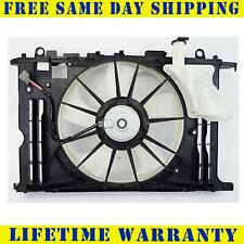 Radiator Cooling Fan Assembly For Toyota Corolla  TO3115181