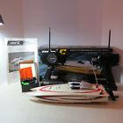 Horizon Hobby Pro Boat Mini C Electric Catamaran Package PRB3700W-B