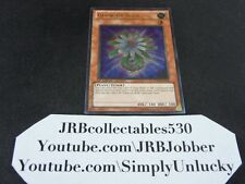 Yugioh Glow-Up Bulb 1st Ed STBL-EN018 Ultimate Rare!