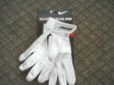 Nike Diamond Elite Pro mens size Small batting gloves, New