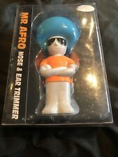 Nose & Ear Trimmer Mr Afro  FUN PRESENT