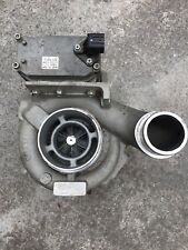 Hino 500 Series Euro 4 Turbocharger