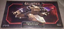 Moebius Battlestar Galactica Raptor 1/32 scale plastic model kit new 962 *