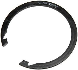 Wheel Bearing Retaining Ring Front,Rear Dorman 933-102