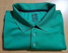 CHAMPION Dri-fit Men's Polo Shirt (No Print) Sz. 2XL