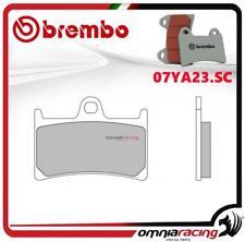 Brembo SC pastillas freno sinterizado frente Yamaha FZ6 S2/Fazer/ABS 2007>