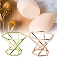 Beauty Makeup Blender Powder Puff Storage Rack Eggs Sponge Stand Holder G3J8