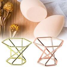 Beauty Makeup Blender Powder Puff Storage Rack Eggs Sponge Stand Holder G3J8
