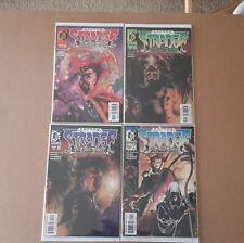Doctor Strange The Flight of Bones #1-4 (Marvel knights, Feb 2011)