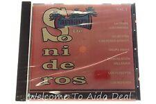 Sabor Latino by Antony Santos (CD, Jun-1999, Platano Records)