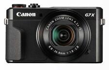 Canon PowerShot G7X Mark II Digital Camera Black