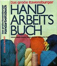 Bastel- und Dekorationsbücher über Handarbeit
