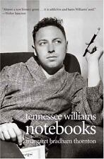 Notebooks, Williams, Tennessee, Good Book