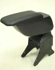 Universal Car armrest centre console hand rest BLACK For New Swift 2011