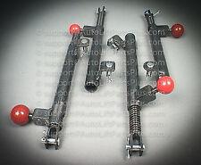 Arm Restraint Kit for Rotary Lift Models SPOA88 & SPOA98 / Set of 4