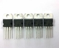 5 x LM7809 POSITIVE VOLTAGE REGULATOR - 9 Volt 1.5 Ampere