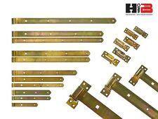 Ladenbänder,Kloben,verschiedene Längen zur freien Auswahl von 200 bis 500 mm