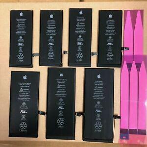 Genuine Original Battery For Apple iPhone 6 6s 6 Plus 6s Plus 7 7 Plus 8 8 Plus