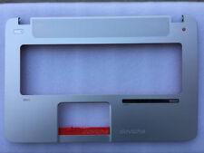 Original New for hp envy17-j series Silve upper case palmrest 736483-001
