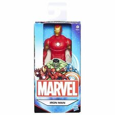 Iron Man • Avengers Endgame • Marvel Hasbro 6-Inch Action Figure Limited Edition