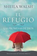 (New) El Refugio de Las Promesas de Dios by Sheila Walsh