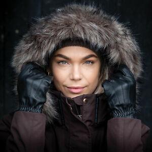 Equetech Solstice Waterproof Parka Coat -Detachable Faux Fur - Zip Back - NEW