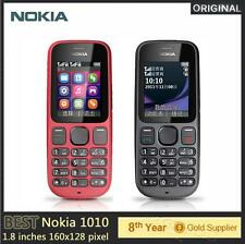 Nokia 1010 Dual SIM GSM mobile phone big key multi languages radio flashlight