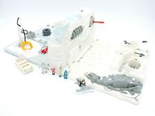MICRO MACHINES Ice Planet Hoth playset STAR WARS Action Fleet Space 95% Complete