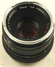 Rollei HFT Planar 2,8 80mm Objektiv für 6006er Serie